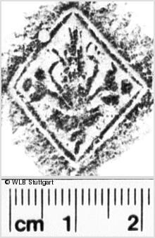 Image Description for https://www.wlb-stuttgart.de/kyriss/images/s0120407.jpg