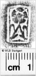 Image Description for https://www.wlb-stuttgart.de/kyriss/images/s0130901.jpg