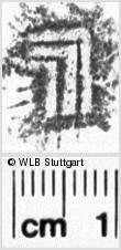 Image Description for https://www.wlb-stuttgart.de/kyriss/images/s0133617.jpg