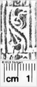 Image Description for https://www.wlb-stuttgart.de/kyriss/images/s0134007.jpg