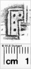 Image Description for https://www.wlb-stuttgart.de/kyriss/images/s0134403.jpg