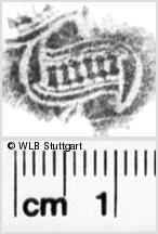 Image Description for https://www.wlb-stuttgart.de/kyriss/images/s0134707.jpg
