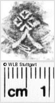 Image Description for https://www.wlb-stuttgart.de/kyriss/images/s0134807.jpg