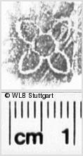 Image Description for https://www.wlb-stuttgart.de/kyriss/images/s0135918.jpg