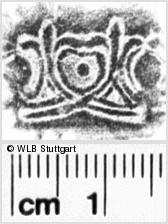 Image Description for https://www.wlb-stuttgart.de/kyriss/images/s0140609.jpg