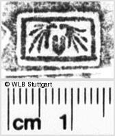 Image Description for https://www.wlb-stuttgart.de/kyriss/images/s0140733.jpg