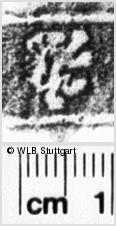 Image Description for https://www.wlb-stuttgart.de/kyriss/images/s0142523.jpg