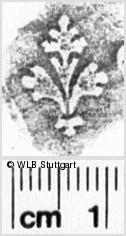 Image Description for https://www.wlb-stuttgart.de/kyriss/images/s0142919.jpg