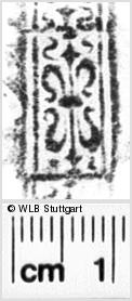 Image Description for https://www.wlb-stuttgart.de/kyriss/images/s0145133.jpg