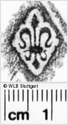 Image Description for https://www.wlb-stuttgart.de/kyriss/images/s0145526.jpg