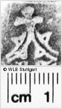 Image Description for https://www.wlb-stuttgart.de/kyriss/images/s0150905.jpg