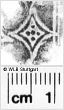Image Description for https://www.wlb-stuttgart.de/kyriss/images/s0150906.jpg