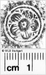 Image Description for https://www.wlb-stuttgart.de/kyriss/images/s0150910.jpg