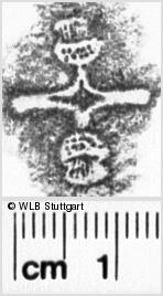 Image Description for https://www.wlb-stuttgart.de/kyriss/images/s0151821.jpg