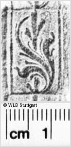 Image Description for https://www.wlb-stuttgart.de/kyriss/images/s0161202.jpg