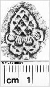Image Description for https://www.wlb-stuttgart.de/kyriss/images/s0165501.jpg