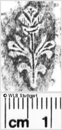 Image Description for https://www.wlb-stuttgart.de/kyriss/images/s0170707.jpg