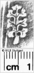 Image Description for https://www.wlb-stuttgart.de/kyriss/images/s0170911.jpg