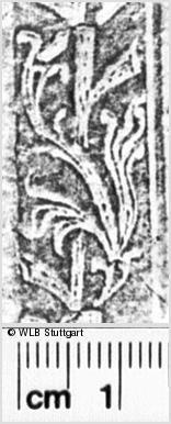 Image Description for https://www.wlb-stuttgart.de/kyriss/images/s0171706.jpg