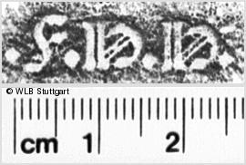 Image Description for https://www.wlb-stuttgart.de/kyriss/images/s0180308.jpg