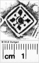 Image Description for https://www.wlb-stuttgart.de/kyriss/images/s0180402.jpg