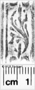 Image Description for https://www.wlb-stuttgart.de/kyriss/images/s0181003.jpg