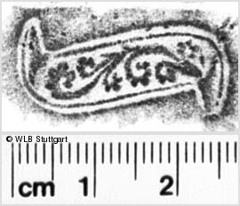 Image Description for https://www.wlb-stuttgart.de/kyriss/images/s0181209.jpg