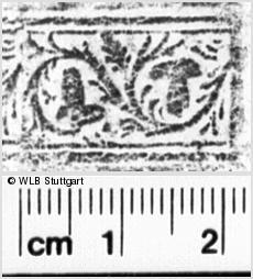 Image Description for https://www.wlb-stuttgart.de/kyriss/images/s0182006.jpg