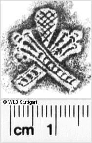 Image Description for https://www.wlb-stuttgart.de/kyriss/images/s0188107.jpg