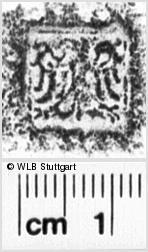 Image Description for https://www.wlb-stuttgart.de/kyriss/images/s0188307.jpg