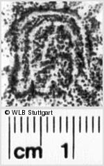 Image Description for https://www.wlb-stuttgart.de/kyriss/images/s0190901.jpg