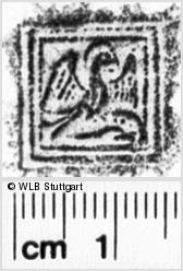 Image Description for https://www.wlb-stuttgart.de/kyriss/images/s0190902.jpg