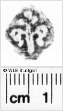 Image Description for https://www.wlb-stuttgart.de/kyriss/images/s0191404.jpg
