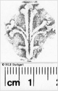 Image Description for https://www.wlb-stuttgart.de/kyriss/images/s0192410.jpg