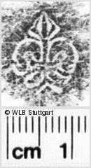 Image Description for https://www.wlb-stuttgart.de/kyriss/images/s0194518.jpg