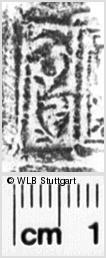 Image Description for https://www.wlb-stuttgart.de/kyriss/images/s0196309.jpg