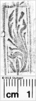 Image Description for https://www.wlb-stuttgart.de/kyriss/images/s0200206.jpg