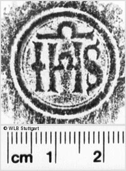 Image Description for https://www.wlb-stuttgart.de/kyriss/images/s0200524.jpg