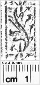 Image Description for https://www.wlb-stuttgart.de/kyriss/images/s0203510.jpg