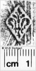Image Description for https://www.wlb-stuttgart.de/kyriss/images/s0204402.jpg