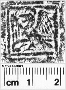Image Description for https://www.wlb-stuttgart.de/kyriss/images/s0210307.jpg
