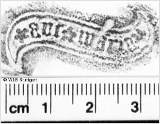 Image Description for https://www.wlb-stuttgart.de/kyriss/images/s0210405.jpg