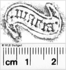 Image Description for https://www.wlb-stuttgart.de/kyriss/images/s0211013.jpg