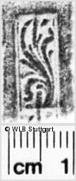 Image Description for https://www.wlb-stuttgart.de/kyriss/images/s0213905.jpg