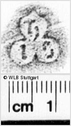 Image Description for https://www.wlb-stuttgart.de/kyriss/images/s0218501.jpg