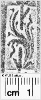 Image Description for https://www.wlb-stuttgart.de/kyriss/images/s0220402.jpg