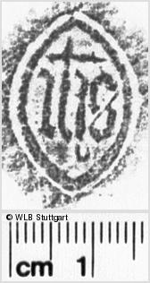 Image Description for https://www.wlb-stuttgart.de/kyriss/images/s0230613.jpg