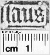 Image Description for https://www.wlb-stuttgart.de/kyriss/images/s0232201.jpg