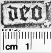 Image Description for https://www.wlb-stuttgart.de/kyriss/images/s0232202.jpg