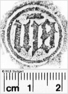 Image Description for https://www.wlb-stuttgart.de/kyriss/images/s0234403.jpg